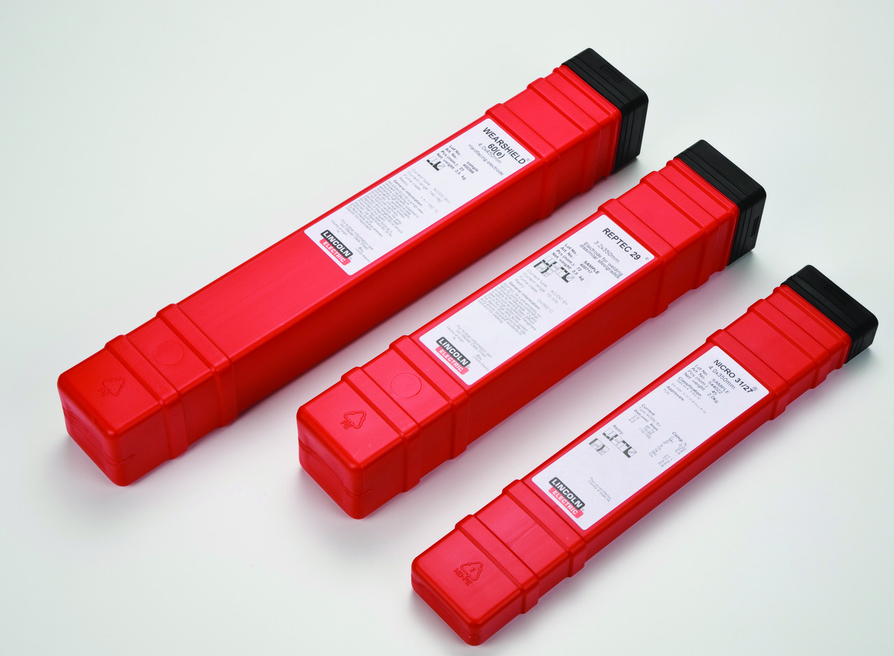 Сварочные электроды NiCro 70/15 (AWS ENiCrFe-2)