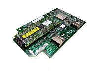 БУ Контроллер Raid HP Smart Array P400i, 256MB DDR2, 2xSFF-8087, Battery (399559-001)