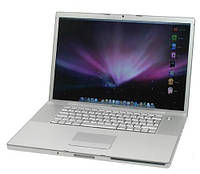 "БУ Ноутбук 17.0"" Apple MacBook Pro (Mid 2006), Core 2 Duo, 2Gb DDR2, Radeon X1600, 16 (MA092LL/ A)"