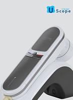 Анализатор кожи (влажность, пигментация, жирность, кутикула волос) U-scope (x50) с USB подключением