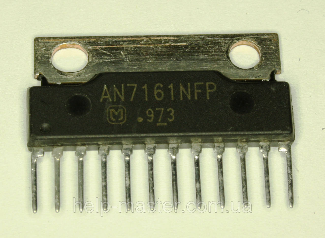 Мікросхема AN7161NFP