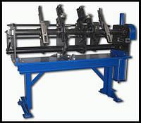 Установка УРС-1 для растяжки катушек статора электродвигателей