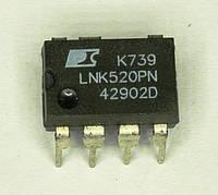 Микросхема  LNK520PN