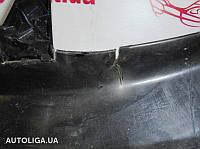 Бампер передний DACIA Duster 10-15