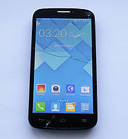 Alcatel One Touch 7041D POP C7 Dual Sim Bluish Black