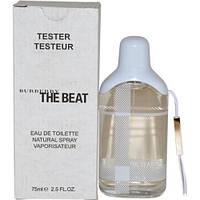 Burberry The Beat EDT 75ml TESTER (ORIGINAL)