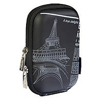 Фото-сумка RivaCase Digital Case (7023PU Black Newspap)