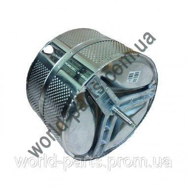 Барабан в сборе с крестовиной для стиральной машины Bosch, Siemens 00773699 (00215113) original