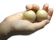 Массажные шарики для разминки кисти