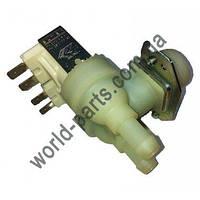 Клапан подачи воды для стиральной машины Indesit, Ariston C00065079