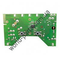 Модуль (плата) управления для пылесоса Zelmer 00631925 (00759593)