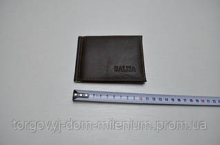 Зажим для денег Balisa размер 8/10см 008