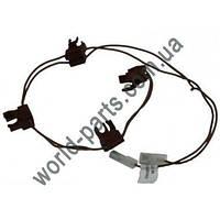 Микровыключатели (линейка) блока поджига для газовой плиты Indesit, Ariston C00113972