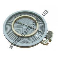 Конфорка для варочной поверхности Bosch, Siemens 00436657 (00436711)
