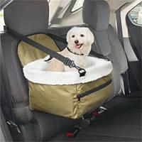 """Сумка для животных в авто """"Pet booster seat"""""""