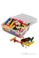 Набор для обучения Счетные палочки Кюизенера 250 деталей Gigo 1028-250