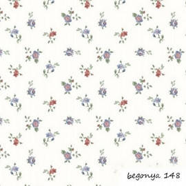 Ткань для штор Begonya 148