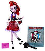 Кукла Monster High Оперетта День Фотографии