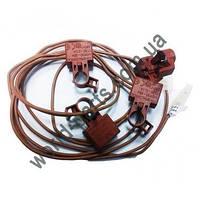 Микровыключатели (линейка) блока поджига для газовой плиты Indesit, Ariston C00143913