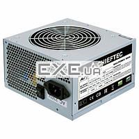 Блок питания CHIEFTEC Value APB-500B8,12cm fan, a/ PFC,24+4 ,2xPeripheral,1xFDD,3xSATA,1 (APB-500B8)