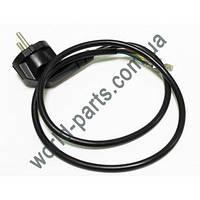 Сетевой кабель для чайника Bosch, Siemens 00489416