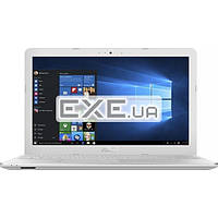 "Ноутбук ASUS X540LA-DM421D 15.6"" Intel i3-5005U 4GB 1TB Intel HD DOS White (90NB0B02-M18910)"