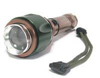 Профессиональный туристический фонарь AL-8099 8000w