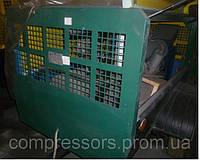 Б/у винтовой дизельный компрессор 5 кубов