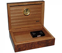 Хьюмидор для 50 сигар 7033401 Jemar испанский кедр