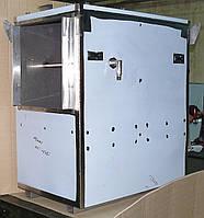 Гидравлический искрогаситель GFL-4, Пропускная способность - 4000 м3/час