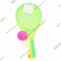 Детский теннисный набор, фото 1