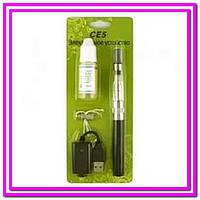 Электронная сигарета EGO-CE5 + МАСЛО! Улучшенная! !Опт