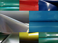 Плёнка ПВХ для беседки, террасы, веранды, пристройки по цветам.