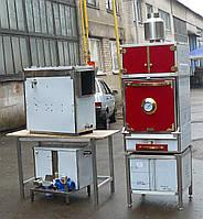 Гидрофильтр GFL-6,Пропускная способность - 6000 м3/час