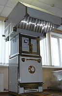 Гидрофильтр с зонтом ZGF-1