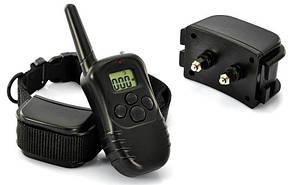 Электронный ошейник для обучения и дрессировки собак
