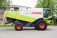 Комбайн CLAAS Lexion 570+