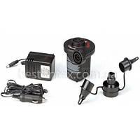 Насос электрический Intex 66632 (12 В и 220 В )