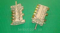 Переключатель ПМ-039 ( 5НТ-039 ) / 7-ми позиционный для электроплиты ''Норд''