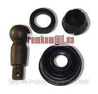 Ремкомплект наконечник рулевой тяги (с пальцем) Т-25 (арт.828)