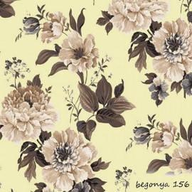 Ткань для штор Begonya 156
