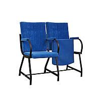 """Кресло секционное с подлокотником """"Флора"""". Мягкая мебель от производителя !."""