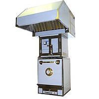 Зонт-Гідрофільтр ZGF-2, гідравлічний іскрогасник, гідрофільтр з зонтом, зонт,