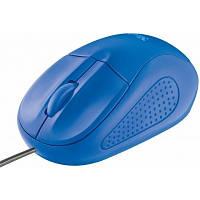 Мышка TRUST Primo Optical Compact Mouse Blue