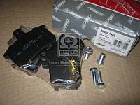 Колодка торм. диск. (RD.3323.DB1163) AUDI 80, 100, A4, A6 задн. (RIDER)