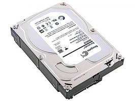 Жесткий диск 3.5' 3TB Seagate SATA III
