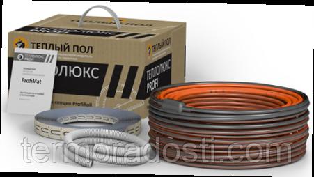Греющий кабель Теплолюкс ProfiRoll 400 (2,14-2,85)
