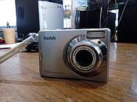 Цифровой фотоаппарат Kodak C140 Silver