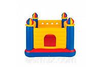 Купить батут-игровой центр 175*135 см Замок