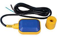 Поплавковый выключатель для насоса PC8 - кабель 3м, фото 1
